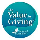The Value in Giving Podcast