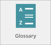 Philanthropic Resources: Glossary